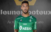 ASSE - Mercato : Bouanga convoité en Serie A , Puel agacé