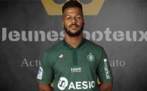 ASSE Mercato : Diony officialisé à Angers SCO ce mardi ?