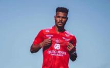 Brest - Mercato : Steve Mounié rejoint officiellement le Stade Brestois