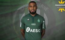 ASSE - Mercato : M'Vila à l'Olympiakos ? Ca se précise !