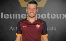 PSG - Mercato : Alessandro Florenzi (AS Rome) proche de rejoindre le Paris SG !