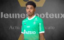 ASSE - Mercato : Wesley Fofana veut quitter St Etienne, Puel ne veut rien entendre !