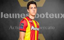 RC Lens - Mercato : Radovanovic convoité par Brest, Amiens, Caen et le Standard de Liège