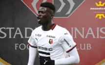 Mercato Stade Rennais : M'Baye Niang dénonce des fake news