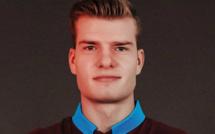Alexander Sørloth convoité par le RB Leipzig et Tottenham