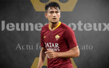 Leicester - Mercato : Cengiz Under (AS Rome) va rejoindre les Foxes