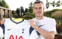 Tottenham : Mourinho dithyrambique à l'égard de Gareth Bale