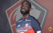 LOSC - Mercato : Jonathan Ikoné devrait rester à Lille !