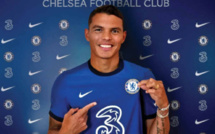 PSG - Mercato : Riolo cartonne la pleureuse Thiago Silva (Chelsea)