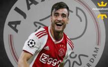 Manchester City - Mercato : offre pour Nicolas Tagliafico (Ajax) ?
