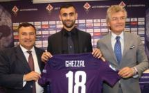 Mercato Leicester City : Rachid Ghezzal (ex OL) à Besiktas !