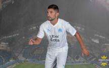PSG - OM : Alvaro Gonzalez met un énorme tacle à Neymar