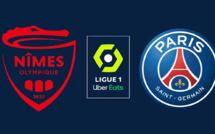 Nîmes - PSG : une programmation qui fait polémique !