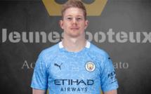 Manchester City : un contrat démentiel pour De Bruyne ? Il répond