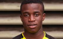 Borussia Dortmund : Youssoufa Moukoko pourrait battre un record en Ligue des Champions
