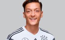 Mercato Arsenal : 8,8M€ pour Mesut Özil, c'est dingue !