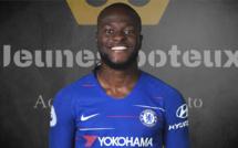 Mercato Chelsea : Victor Moses, direction la Russie !