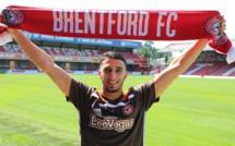 West Ham Mercato : Saïd Benrahma (ex OGC Nice) a signé !
