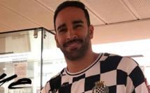 OM : Adil Rami critique le mercato de l'Olympique de Marseille