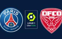 PSG - Dijon : Un Paris SG très remanié face au DFCO