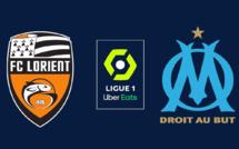 Lorient - OM : les groupes de Pélissier et Villas-Boas