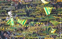 FC Nantes : le bilans des canaris à mi-saison