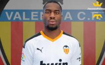 Kondogbia à l'Atlético de Madrid - l'entraîneur de Valence en colère