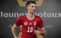 Mercato Arsenal : Szoboszlai (Salzbourg) ciblé par le Milan AC !