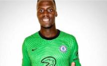 Chelsea - Rennes : Edouard Mendy enfonce un peu plus Kepa