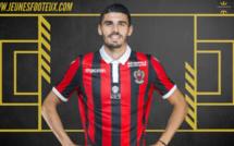 OGC Nice : les Aiglons ont un nouveau capitaine