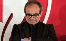 Mercato LOSC : Luis Campos proche de l'AS Rome ?