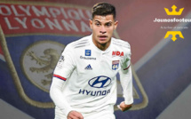 OL / Brésil : Bruno Guimarães (Lyon) appelé en Seleção !