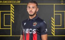 Mercato OGC Nice : Gouiri glisse un tacle à l'Olympique Lyonnais