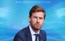 Mercato OM : Un transfert en or à 5M€ pour Villas-Boas et Marseille !