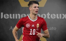 Real Madrid, Arsenal : 24M€ pour Szoboszlai (RB Salzbourg) !