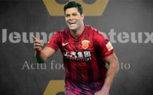 FC Porto - Mercato : Hulk proche d'un retour ?