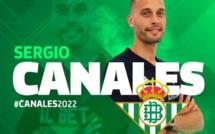 Betis Séville : Sergio Canales, le gros coup dur !