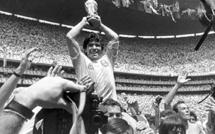 Diego Maradona annoncé mort par la presse argentine