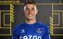 Everton : Lucas Digne sérieusement blessé à une cheville