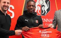 Stade Rennais - Mercato : Jérémy Doku surveillé par Liverpool