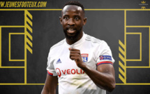 OL Mercato : Moussa Dembélé (Lyon), direction la Premier League ?