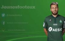 ASSE : Debuchy a des idées pour le Mercato des Verts de St Etienne !