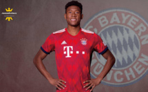 Bayern Munich - Mercato : David Alaba libre vers la Premier League ?