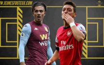 Arsenal - Mercato : Özil en échange de Jack Grealish ?