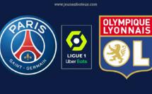 PSG - Lyon : l'OL ne fera pas le poids face au Paris SG