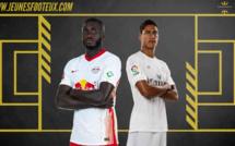 Mercato : Varane et Upamecano sur les radars de Manchester United