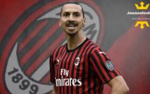 AC Milan : Zlatan Ibrahimovic annonce la couleur sur son avenir