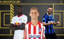Liverpool - Mercato : Upamecano, De Vrij, Llorente, toutes les pistes des Reds !