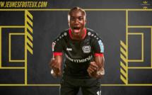 Bundesliga : Moussa Diaby (ex-PSG), le protégé du Bayer Leverkusen bientôt prolongé