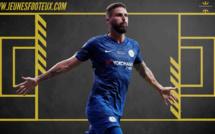 Chelsea : Olivier Giroud, le phénix inépuisable
